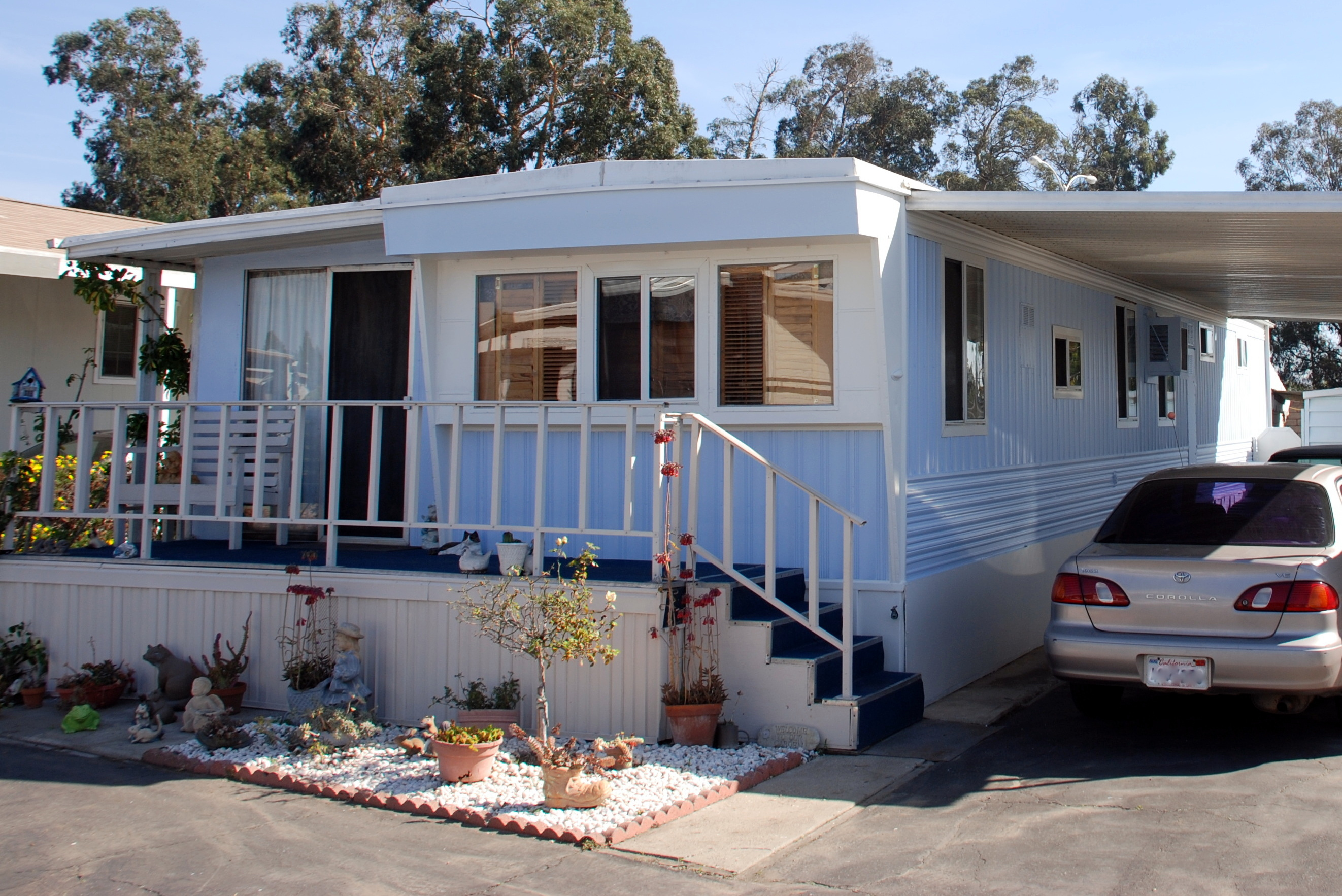Best Paint For Mobile Home Exterior Mobile Home Exterior Paint Custom With Picture Of Mobile